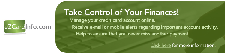 Take Control of Your Finances with ezCardInfo